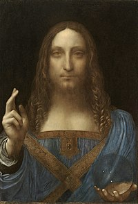 200px-Leonardo_da_Vinci,_Salvator_Mundi,_c.1500,_oil_on_walnut,_45.4_×_65.6_cm